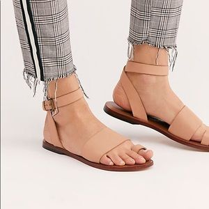 Torrence Free People Sandals